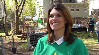 Thousands volunteer with Comcast Cares Day