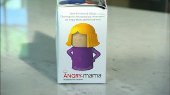 Does it Work: Angry Mama