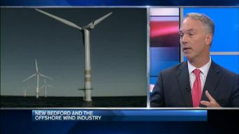 New Bedford Offshore Wind Industry