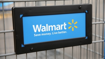 Wal-Mart Employee Denies Setting Fires in Store