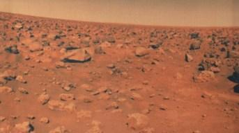 NASA Lander Captures First 'Sounds' of Wind on Mars