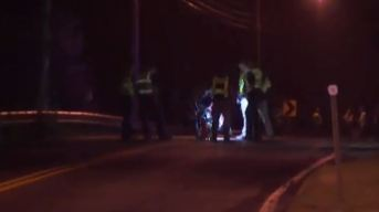 Man Seriously Injured, Found in Tree After Motorcycle Crash in Manchester, Conn.