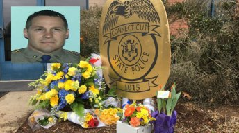 Conn. State Trooper Killed in Crash on I-84 Identified