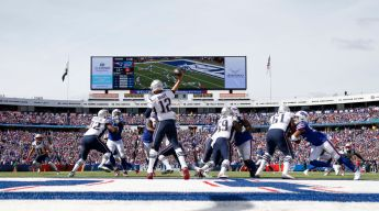 Patriots' Offensive Woes on Display in Victory Over Buffalo