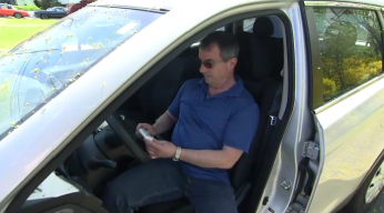 Responds: Saugus Man Billed by E-ZPass for Trips He Never Took