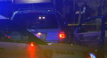 Police: Man Found Dead in SUV in Providence