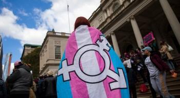 NH OKs Birth Certificate Changes in Transgender Cases