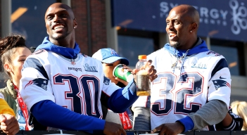 2 More Patriots' Players Say They'll Skip White House Visit