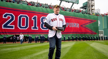 Curt Schilling Will Not Be Running for Congress in Arizona