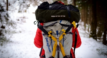 Man Seriously Injured in Fall While Ice Climbing in Vt.