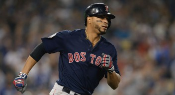 Red Sox Sign Bogaerts to New Deal for 7 Years, $132M