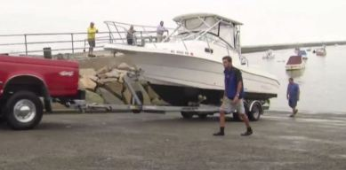 Mass. Coastal Residents Prepare for Jose's Impact