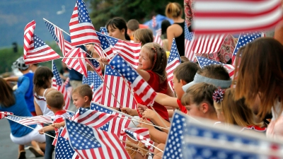 2016 Hopefuls Flood NH for July 4 Weekend
