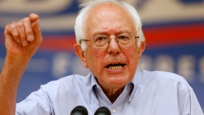 Bernie Sanders Endorsed by National Nurses United