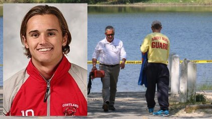 Star Swimmer Drowns in Cape Cod Pond