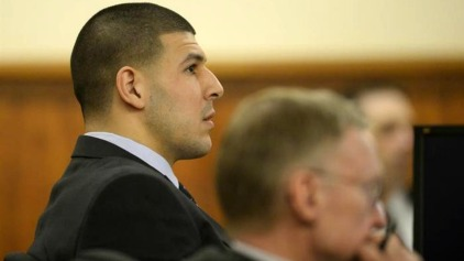 Prosecutor: Tipster Wrote Sexual Letters to Hernandez