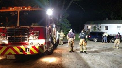 2 Injured in Small Plane Crash in New Hampshire
