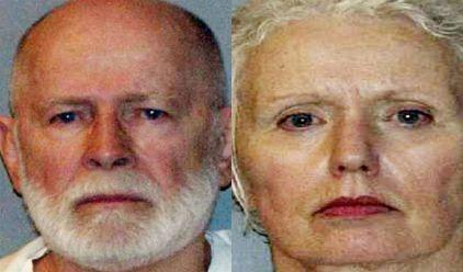 Bulger's Girlfriend Sentenced for Contempt