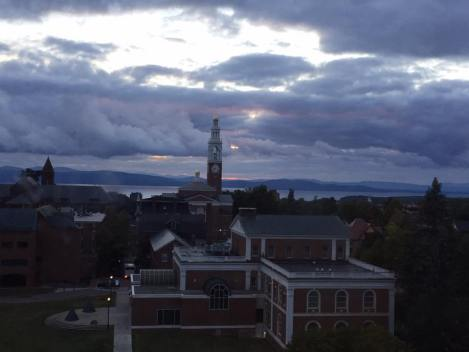 Mumps Outbreak Confirmed at UVM, St. Michael's College