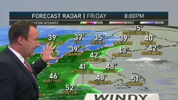 9 News Weather Map.Weather Forecast Heavy Rain Snow On The Way Necn