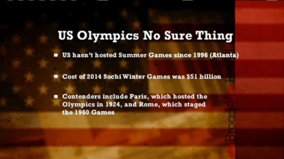 pros and cons of hosting the olympics