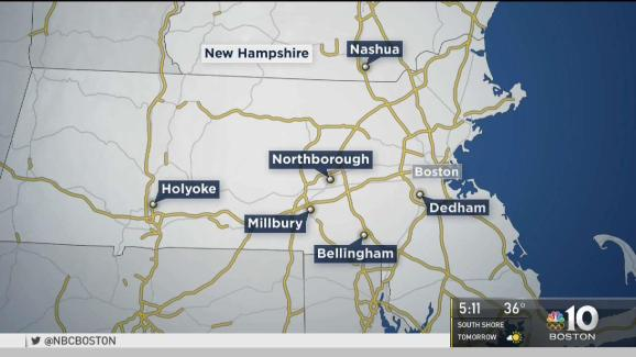 Mass Stores Among 180 Toys R Us Locations To Close NECN - Map Of Toys R Us