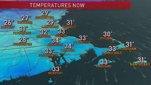 Tuesday Weather Map.Weather Forecast First Alert In Effect For Tuesday Necn