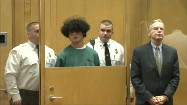 No Bail for Teen Accused in Classmate's Gruesome Slaying