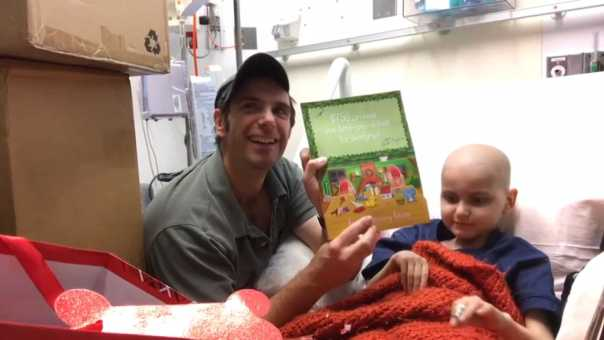 Maine Boy Whose Christmas Card Wish Went Viral Dies at 9