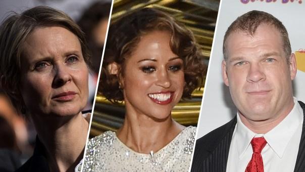 Celebrities Turned Politicians