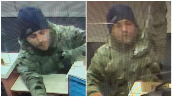 DNA From Backpack Dropped by Somerville Bank Robbery Suspect Led to Arrest
