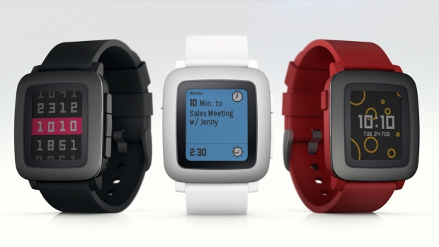 [NATL] 13 Smartwatches Worth Watching: Apple Unveils New Watch