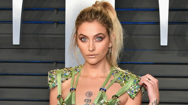[NATL-AH] Paris Jackson Claps Back Over 'Leaving Neverland' Doc