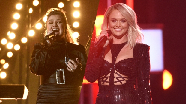 [NATL-AH] The Top Performances Of The 2019 ACM Awards