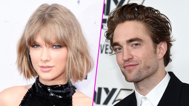 Taylor Swift, Robert Pattinson Spotted On Double Date
