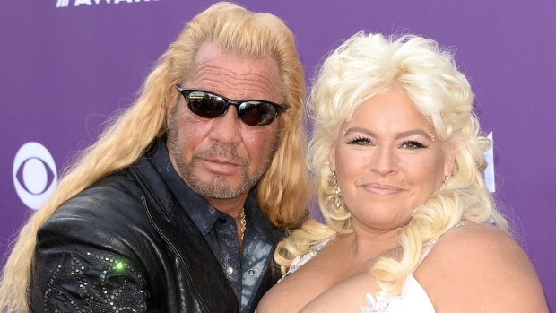 [NATL-AH] Dog The Bounty Hunter's Wife Beth Chapman Dead At 51