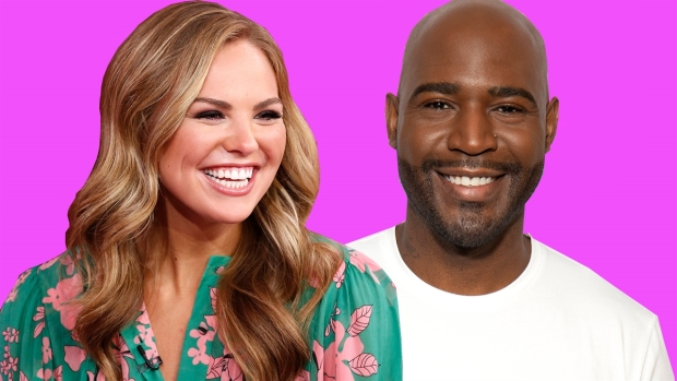[NATL-AH] 'Dancing With The Stars' Season 28 Cast Revealed!