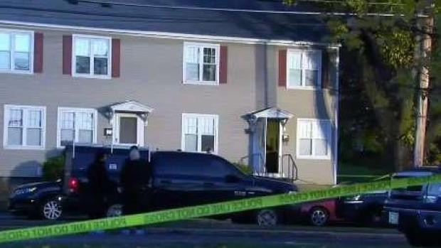 [NECN] 1 Arrested Following Fatal Fitchburg Stabbing