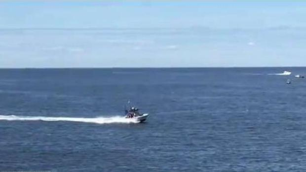 [NECN] 1 Dead, Another Hospitalized in Mass. Boating Accident