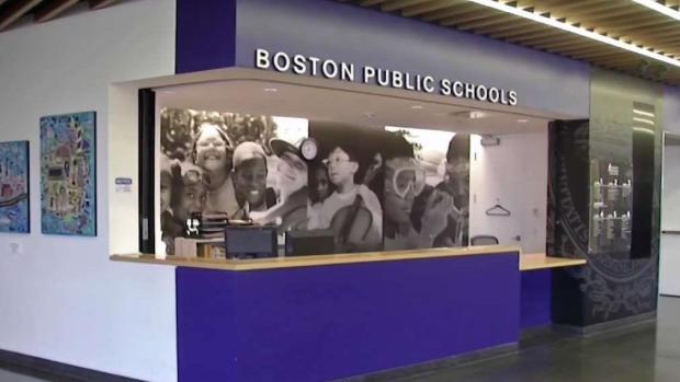 [NECN] 2 Boston Public Schools to Close Under Proposed Project