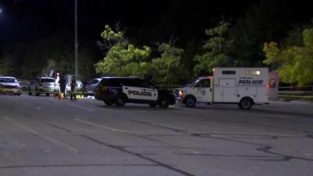 [NECN] 2 Killed in Shooting Outside Steeplegate Mall