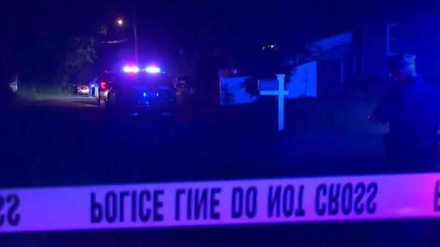 [NECN] 2 Men Dead After Stabbing in North Attleborough, 1 Arrested