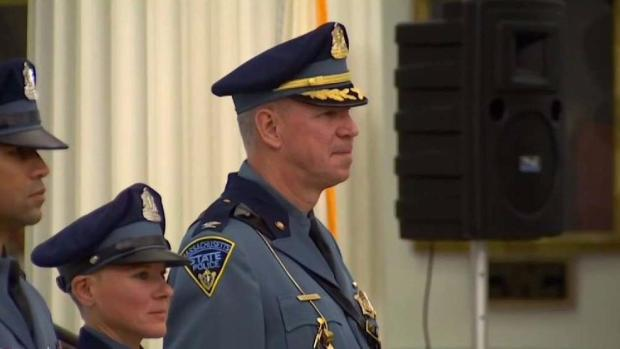 [NECN] 2nd Trooper to File Lawsuit Against Mass. State Police