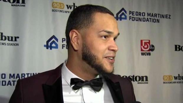 [NECN] 3rd Annual Pedro Martinez Foundation Gala Held in Boston