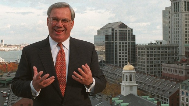 [NATL]Tom Menino: Life and Times