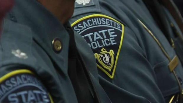 [NECN] 5th Massachusetts State Police Trooper Arrested in Overtime Scandal