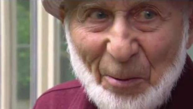 [NECN] 95-Year-Old Man Uses Wooden Plank to Kill Rabid Fox