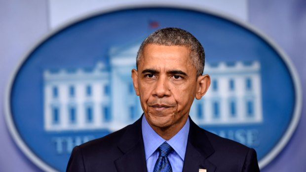 [NATL] After Charleston Shooting, Obama Makes Statements on Gun Control