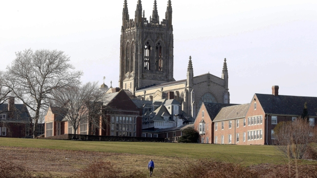 [NECN] Investigation Finds Widespread Sexual Abuse at St. George's School in Rhode Island