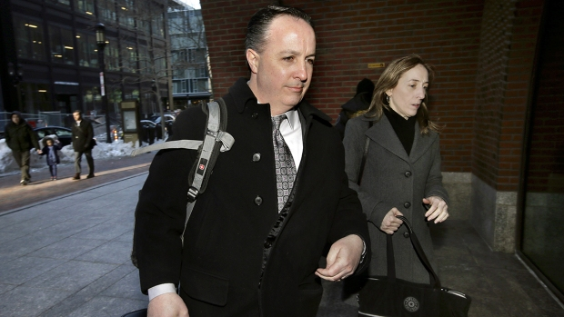 [NECN] Split Verdict in Deadly Meningitis Trial